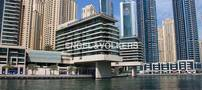 10 Elegant | Breathtaking Marina view | 2BR