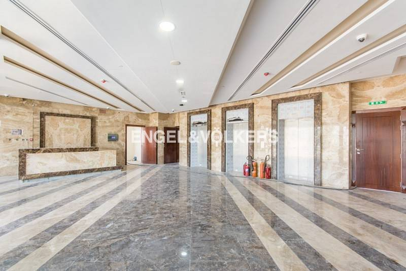 2 Retail Units in Ready Al Fouad Building
