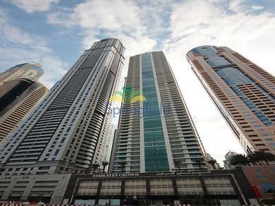 3 Bedroom Apartment for Rent in Dubai Marina, Dubai - Large 3 B/R for rent in Emirates Crown