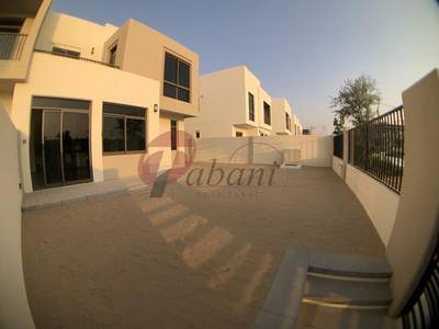 3 Bedroom Villa for Sale in Town Square, Dubai - Hot Deal Brand New 3 BR Next to Pool Park