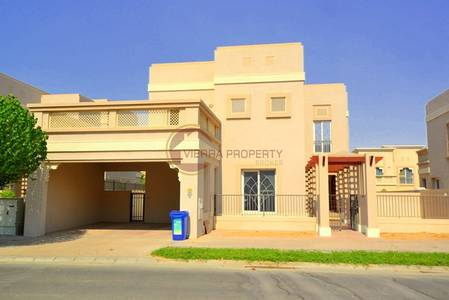5 Bedroom Villa for Sale in Dubai Silicon Oasis, Dubai - 5 BR Phase 1 I Single Row I Close to Pool