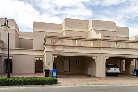 3 Bedroom Villa for Sale in Dubai Silicon Oasis, Dubai - 3 B/R Phase 1 I Traditional I Single Row