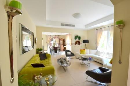4 Bedroom Villa for Sale in Dubai Silicon Oasis, Dubai - 4BR| Traditional Twin | Close to Spinneys