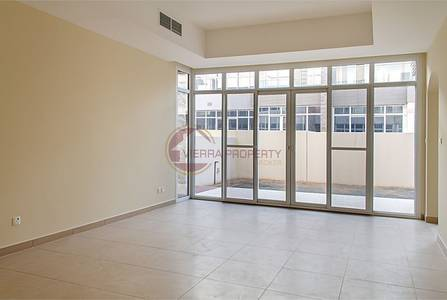 3 Bedroom Villa for Sale in Dubai Silicon Oasis, Dubai - Single Row Modern | Close to Pool and Park