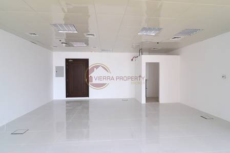 Office for Sale in Business Bay, Dubai - Vacant Fitted - Office Available in Churchill Tower