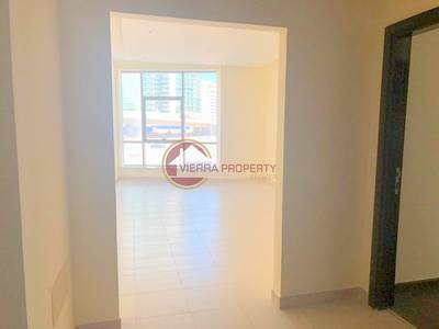 1 Bedroom Apartment for Rent in Dubai Marina, Dubai - ONE B/R APARTMENT WITH FULL SEE VIEW @MARINA FIRST