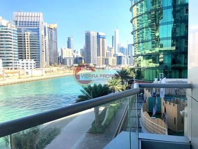 2 Bedroom Flat for Rent in Dubai Marina, Dubai - LARGE 2 BEDROOM APARTMENT|WITH SEA VIEW!
