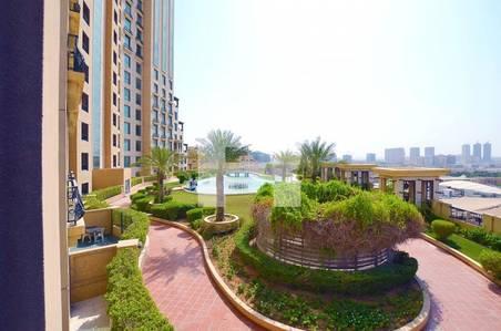 شقة 2 غرفة نوم للبيع في واحة دبي للسيليكون، دبي - 2 BR Apartment w/ Amazing Community View