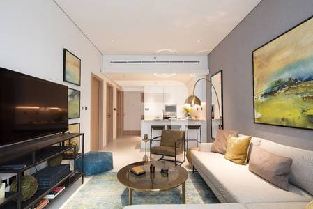 1 Bedroom Apartment for Sale in Jumeirah Village Circle (JVC), Dubai - Brand New 1 bedroom in Beverly Residence