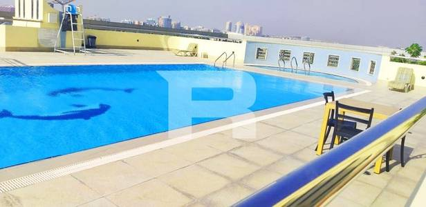 2 Bedroom Flat for Rent in Dubailand, Dubai - Huge & Bright 2 BR with Amenities in DRC
