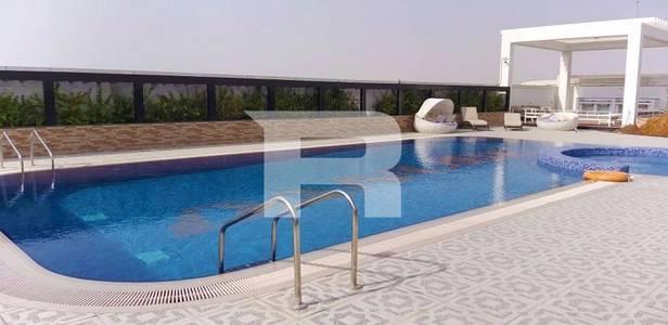 شقة 2 غرفة نوم للايجار في مدينة دبي للاستديوهات، دبي - 2 BR with Lifestyle Amenities in Glitz 3
