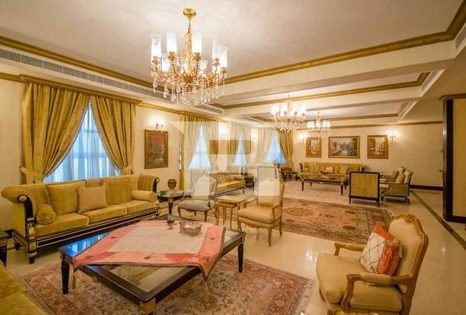 2 Amazing 7Br villa in the heart of Barsha