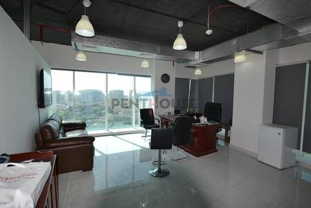Office for Sale in Dubai Silicon Oasis, Dubai - Vacant Office I Excellent Views I Park Avenue