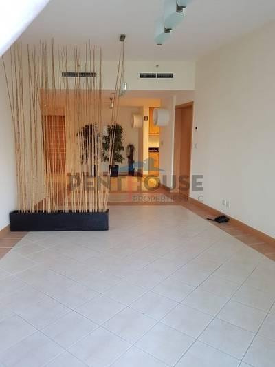 1 Bedroom Apartment for Rent in Dubai Marina, Dubai - Bright & Spacious 1 bed in Marina terrace full marina view