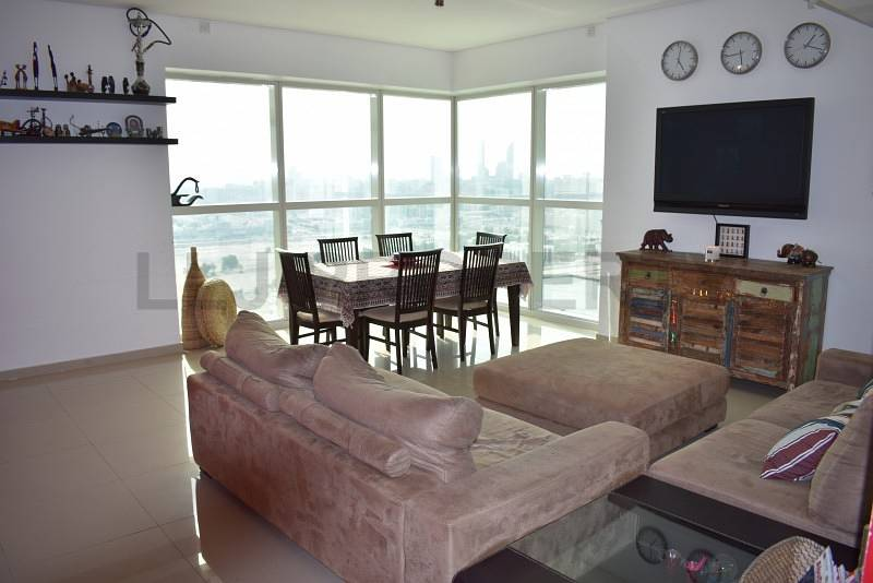 2 Furnished Two Bed in RAK Tower : Exclusive!