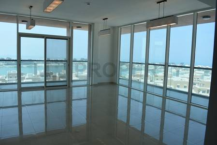 1 Bedroom Flat for Rent in Marina Village, Abu Dhabi - Marina Sunset Beautiful 1 Bed With Amazing Ocean Views