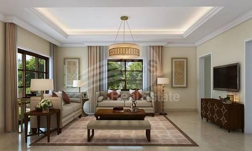 5 Bedroom Villa for Sale in Arabian Ranches, Dubai - Ready Villas in Arabian Ranches |Type 03