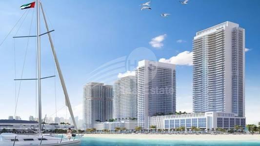 3 Bedroom Flat for Sale in Dubai Harbour, Dubai - The next level of refined Beachfront Living