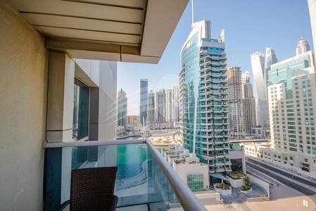 2 Bedroom Flat for Sale in Dubai Marina, Dubai - The Best Deal in the Area | Rented | Marina View