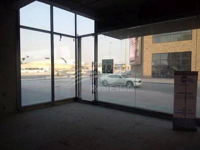 Showroom for Rent in Umm Suqeim, Dubai - Shell & Core Showroom in Umm Suqeim Road