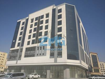 Building for Sale in Muwaileh, Sharjah - Occupied Full Building for Sale Sharjah