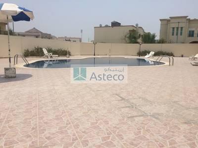 4 Bedroom Villa for Rent in Al Jafiliya, Dubai - Spacious: 4 Bedroom Villas  Shared Pool & Gym in Jafliya