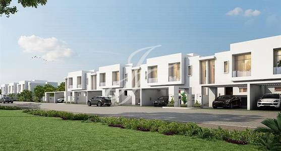 3 Bedroom Townhouse for Sale in Mudon, Dubai - Arabella 3 BR Near Pool and Community
