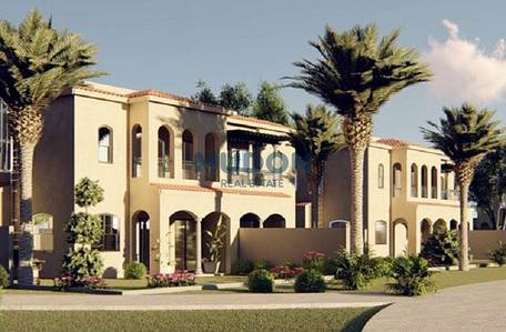 3 Bedroom Villa for Sale in Serena, Dubai - 4% DLD Waiver|3BR Townhouse|Flexible Payment Plan.