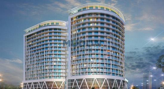 1 Bedroom Flat for Sale in Business Bay, Dubai - Fully Furnished 1BR|Canal View|Business Bay
