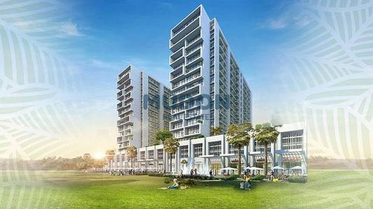 1 Bedroom Apartment for Sale in Dubailand, Dubai - Cheapest 1 BR At 1% Monthly Installment