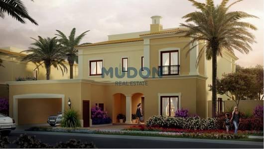 2 Bedroom Villa for Sale in Dubailand, Dubai - Villa For Sale With 5 Years Installments
