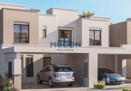 3BR Villa + Maids Room Starting  Price 1.2M