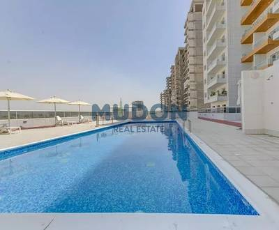 3 Bedroom Apartment for Sale in Dubailand, Dubai - Full Golfcourse View 3 Bedroom Apartment
