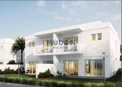4 Bedroom Villa for Sale in Mudon, Dubai - 4BR VILLA |10% Booking |4 Yrs Payment Plan