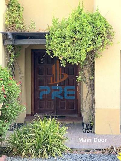 3 Bedroom Villa for Rent in The Springs, Dubai - Big layout 3 Bed Villa with Maid's room and study
