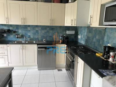 3 Bedroom Villa for Rent in The Springs, Dubai - Extended and Well maintain 3 bed +Study villa in Springs
