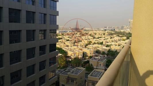1 Bedroom Apartment for Sale in Dubai Silicon Oasis, Dubai - 1 BR  for sale in Le Presidium 1