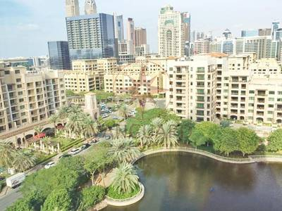 2 Bedroom Apartment for Sale in The Views, Dubai - Amazing well-maintained property with a full lake view