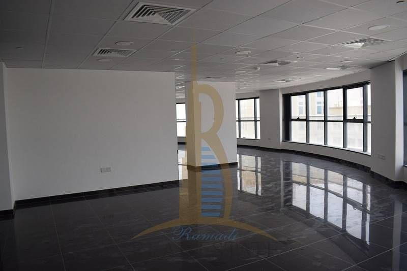 2 Full Building for Sale in Al Barsha South G+R+7