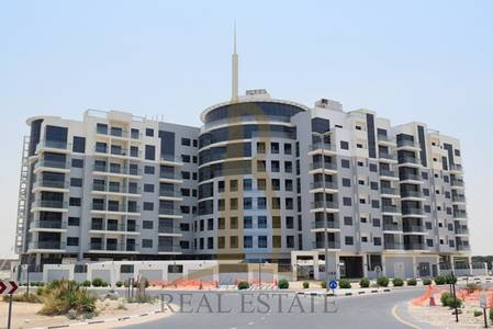 Full Building for Sale in Al Barsha South G+R+7