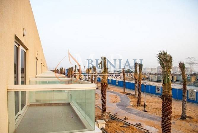 4  Townhouse available for sale at Warsan Village