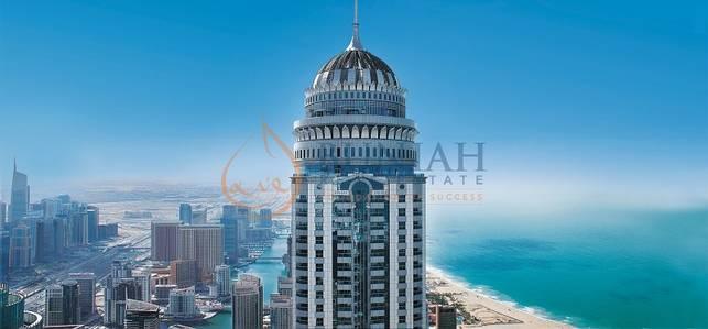 3 Bedroom Apartment for Sale in Dubai Marina, Dubai - Fully furnished