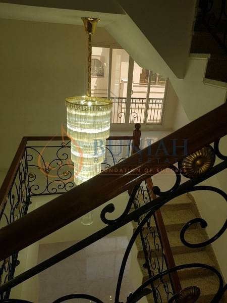 2 5 bedroom brand new villa for sale at Wadi Al SAfa 5