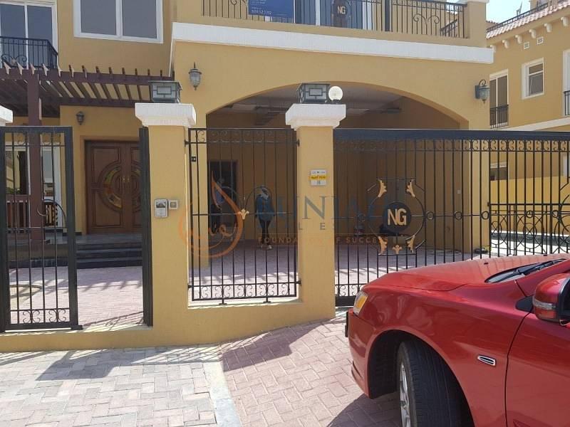 20 6  bedroom brand new villa for sale at Wadi Al Safa 5