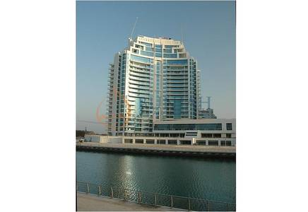 3 Bedroom Apartment for Sale in Dubai Marina, Dubai - Pent House full sea view and Marina View