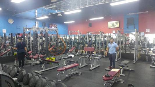 Shop for Sale in Al Warsan, Dubai - GREAT ?OPPORTUNITY FOR INVESTMENTS GYM FOR SALE rented for 5 years