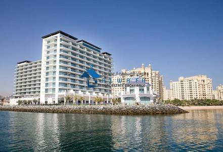 1 Bedroom Flat for Sale in Palm Jumeirah, Dubai - Pay 5% and Move In | Full Sea View Apartment | NO DLD Fee.