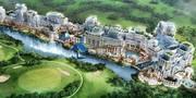 20 5 Bedroom Villa in a Golf Course Community | Akoya Oxygen.