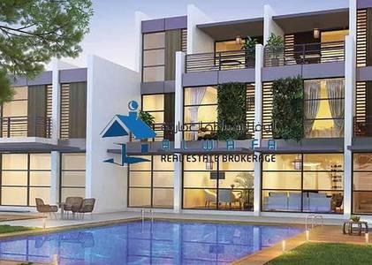 5 Bedroom Villa in a Golf Course Community | Akoya Oxygen.
