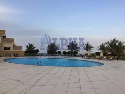 1 Bedroom Apartment for Rent in Al Marjan Island, Ras Al Khaimah - Appealing Garden View| Kahraman | 1 BR Unit | Bab Al Bahr